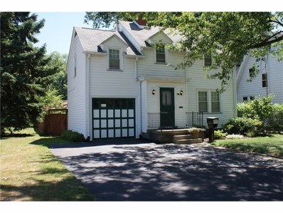 345 Belvedere Ave SOUTHEAST, Warren, OH 44483 - MLS#: 3899521