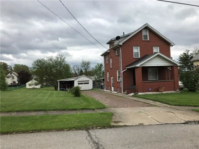 1205 South St, Niles, OH 44446 - MLS#: 3899937