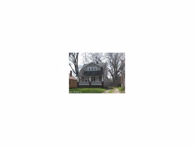 869 E Lucius Ave, Youngstown, OH 44502 - MLS#: 3900003
