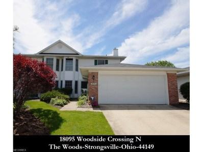 18095 Woodside Crossing NORTH, Strongsville, OH 44149 - MLS#: 3900137