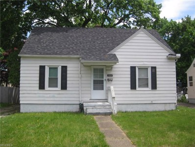 1031 Nome Ave, Akron, OH 44320 - MLS#: 3900503
