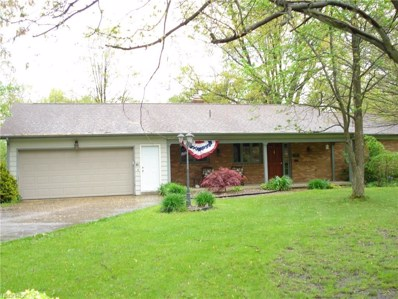 130 Sleepy Hollow Dr, Canfield, OH 44406 - MLS#: 3900607