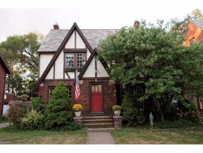 16703 Lucille Ave, Cleveland, OH 44111 - MLS#: 3900854