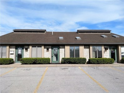 755 Boardman Canfield Rd UNIT D2, Youngstown, OH 44512 - MLS#: 3901296
