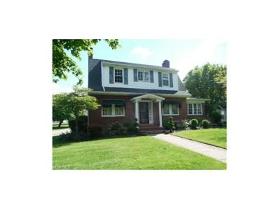 1010 Cambridge Rd, Coshocton, OH 43812 - MLS#: 3901353