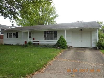 1204 Greenacre Dr, Cambridge, OH 43725 - MLS#: 3901524