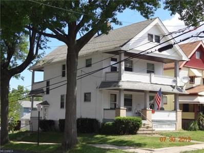 4620 Woburn, Old Brooklyn, OH 44109 - MLS#: 3901586