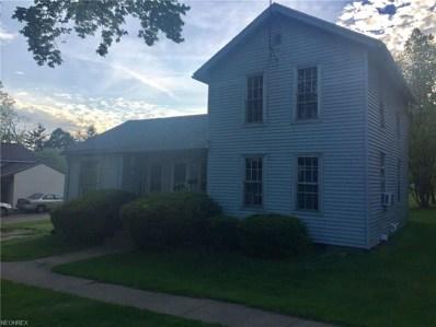 68 S Portage St, Doylestown, OH 44230 - MLS#: 3902155