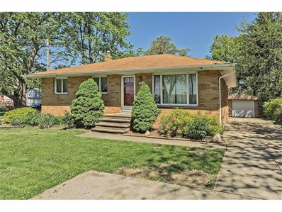 337 University St, Middleburg Heights, OH 44130 - MLS#: 3902164