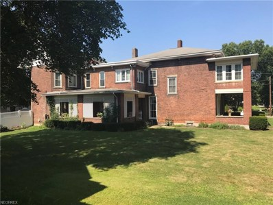 320 Fair Ave NORTHWEST, New Philadelphia, OH 44663 - MLS#: 3902202