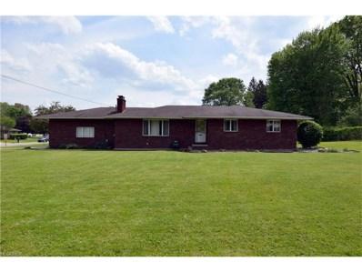 2850 Reeves Rd NORTHEAST, Warren, OH 44483 - MLS#: 3902288