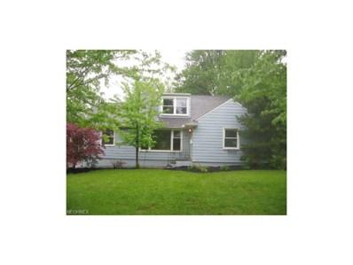 21801 Halworth Rd, Beachwood, OH 44122 - MLS#: 3902452