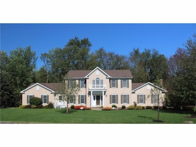 1975 W Highgate Ct, Hudson, OH 44236 - MLS#: 3902508