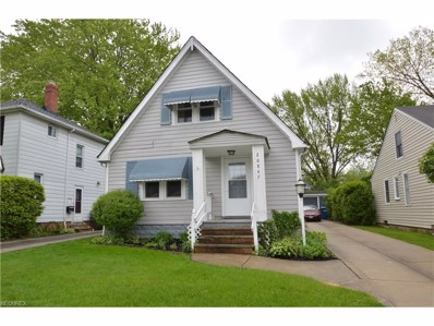 20847 Belvidere Ave, Fairview Park, OH 44126 - MLS#: 3902726