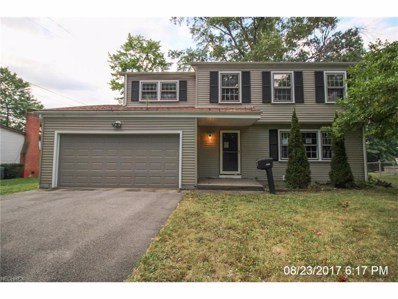 4280 Nottingham Ave, Youngstown, OH 44511 - MLS#: 3902805