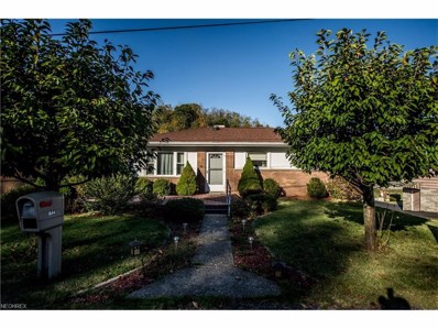 644 Rose Ln, Martins Ferry, OH 43935 - MLS#: 3902868