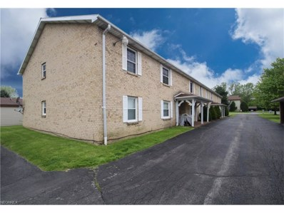3761 Indian Run Dr UNIT 7, Canfield, OH 44406 - MLS#: 3903379