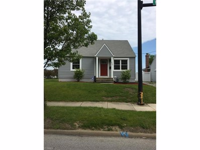 326 W Bagley Rd, Berea, OH 44017 - MLS#: 3903506