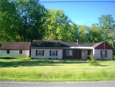 191 Washington Blvd, Youngstown, OH 44512 - MLS#: 3903739