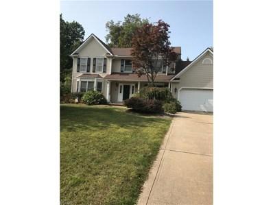 338 Woodbridge Glen, Richmond Heights, OH 44143 - MLS#: 3903797
