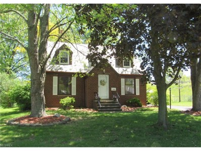 5801 Fitch Rd, North Olmsted, OH 44070 - MLS#: 3904222