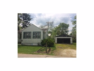 312 Redfern Rd, Chippewa Lake, OH 44215 - MLS#: 3904578