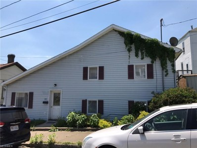 815 Grant Ave, Martins Ferry, OH 43935 - MLS#: 3904650