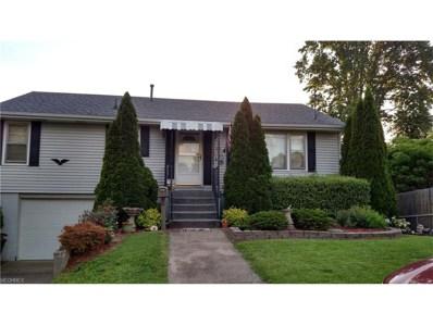 103 Elm Street, Belpre, OH 45714 - MLS#: 3905155