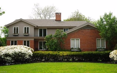 18616 Parkland Drive, Shaker Heights, OH 44122 - #: 3905321