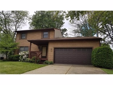 445 Tanya Ave NORTHWEST, Massillon, OH 44646 - MLS#: 3905740