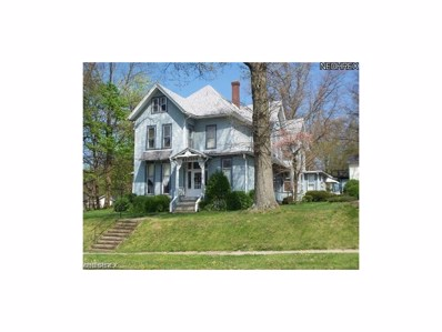 346 E Bowman St, Wooster, OH 44691 - MLS#: 3905823
