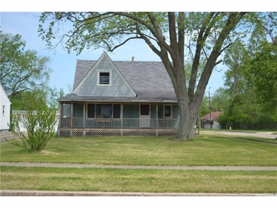10914 Lawndale Dr, Parma Heights, OH 44130 - MLS#: 3905906