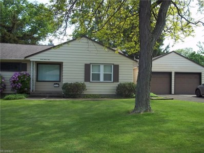 3033 Oran Dr, Youngstown, OH 44511 - MLS#: 3905931