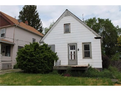 7208 Dearborn Ave, Cleveland, OH 44102 - MLS#: 3906032
