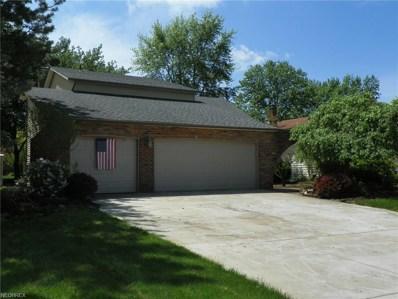 17059 Hawks Lookout Ln, Strongsville, OH 44136 - MLS#: 3906062