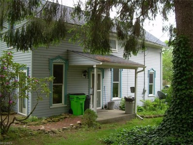 4516 W Prospect St, Mantua, OH 44255 - MLS#: 3906382