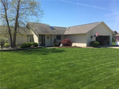 9032 Gatestone Rd, North Ridgeville, OH 44039 - MLS#: 3906418