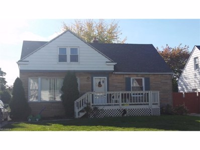 342 E 307th St, Willowick, OH 44095 - MLS#: 3906636
