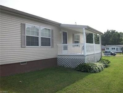 806 Barclay St, Belpre, OH 45714 - MLS#: 3906653