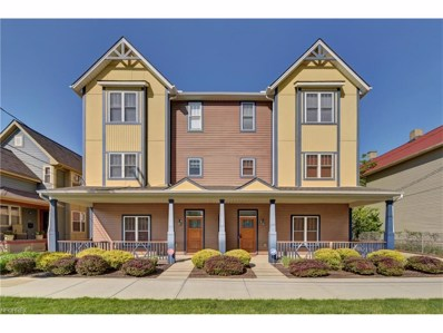 2393 Tremont Ave UNIT A, Cleveland, OH 44113 - MLS#: 3906734