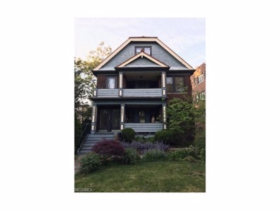2499 Overlook Rd UNIT 3, Cleveland Heights, OH 44106 - MLS#: 3906735