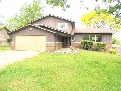 2410 Nelson Blvd, Parma, OH 44134 - MLS#: 3907440