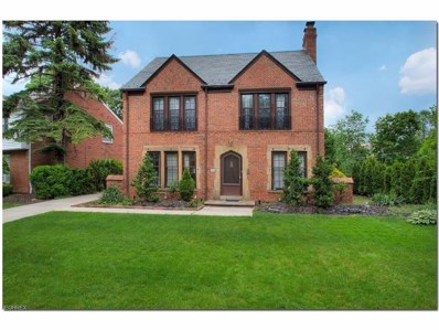 3645 Norwood Rd, Shaker Heights, OH 44122 - MLS#: 3907580