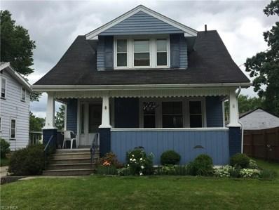 516 Hazelwood Ave SOUTHEAST, Warren, OH 44483 - MLS#: 3907774