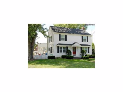 684 Hawkins Ave SOUTH, Akron, OH 44320 - MLS#: 3908221