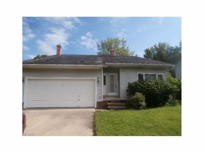 15377 Longvale Ave, Maple Heights, OH 44137 - MLS#: 3908241