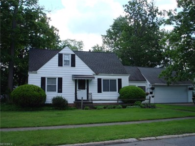 1121 Genesee Ave, Mayfield Heights, OH 44124 - MLS#: 3908287