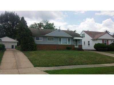 9812 Alexander, Garfield Heights, OH 44125 - MLS#: 3908406