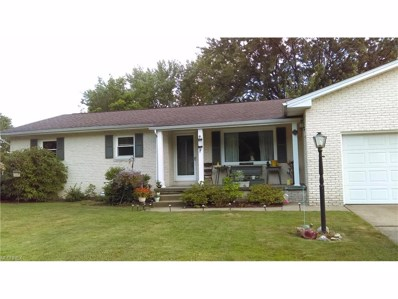 731 Sable Ct, Youngstown, OH 44512 - MLS#: 3908583