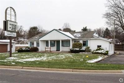 1433 Whipple Ave NORTHWEST, Canton, OH 44708 - MLS#: 3908681